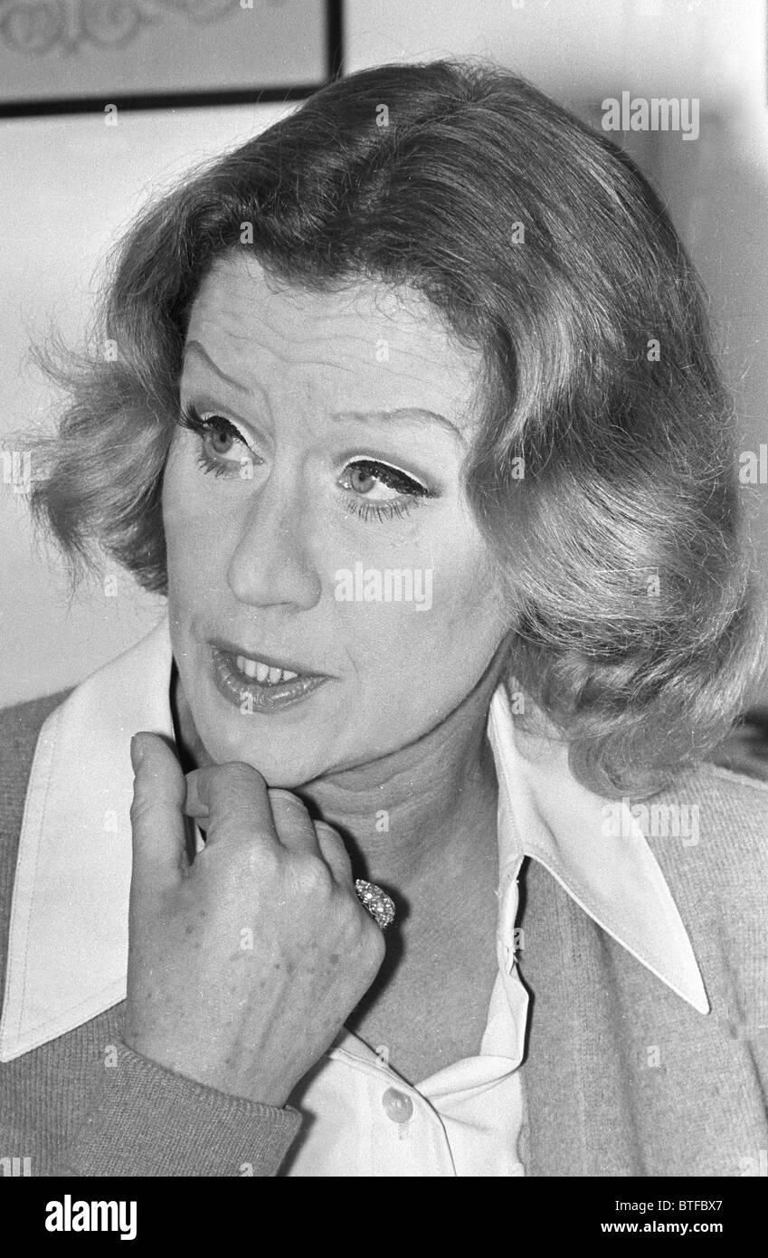 foto Margaret Laurence (actress)