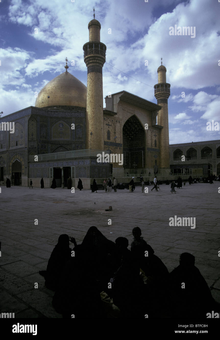 Maula Ali Shrine Wallpaper: Imam Ali Stock Photos & Imam Ali Stock Images