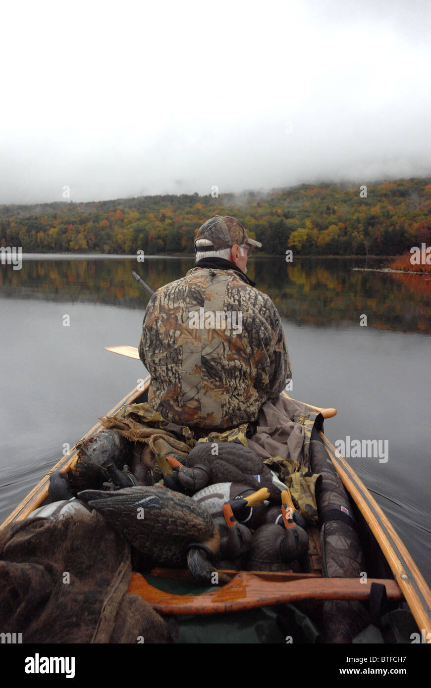 pin pond duck canoe sts sport grumman report bass blinds blind the consumer
