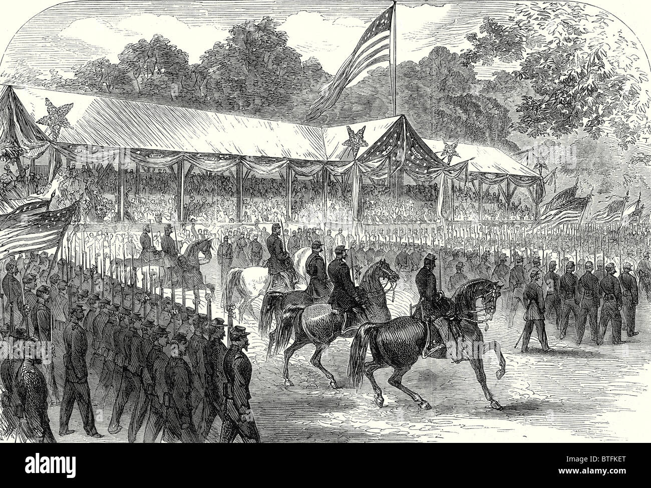 a review of the civil war Was general-in-chief of the union army from 1864 to 1869 during the american civil war and the 18th president of the united states from 1869 to 1877 chancellorsville a major battle in the american civil war (1863), the confederates under robert e lee defeated the union forces under joseph hooker.
