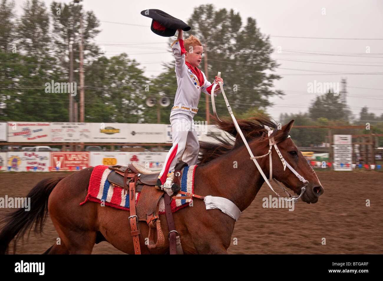 Trick On Horse Stock Photos Amp Trick On Horse Stock Images