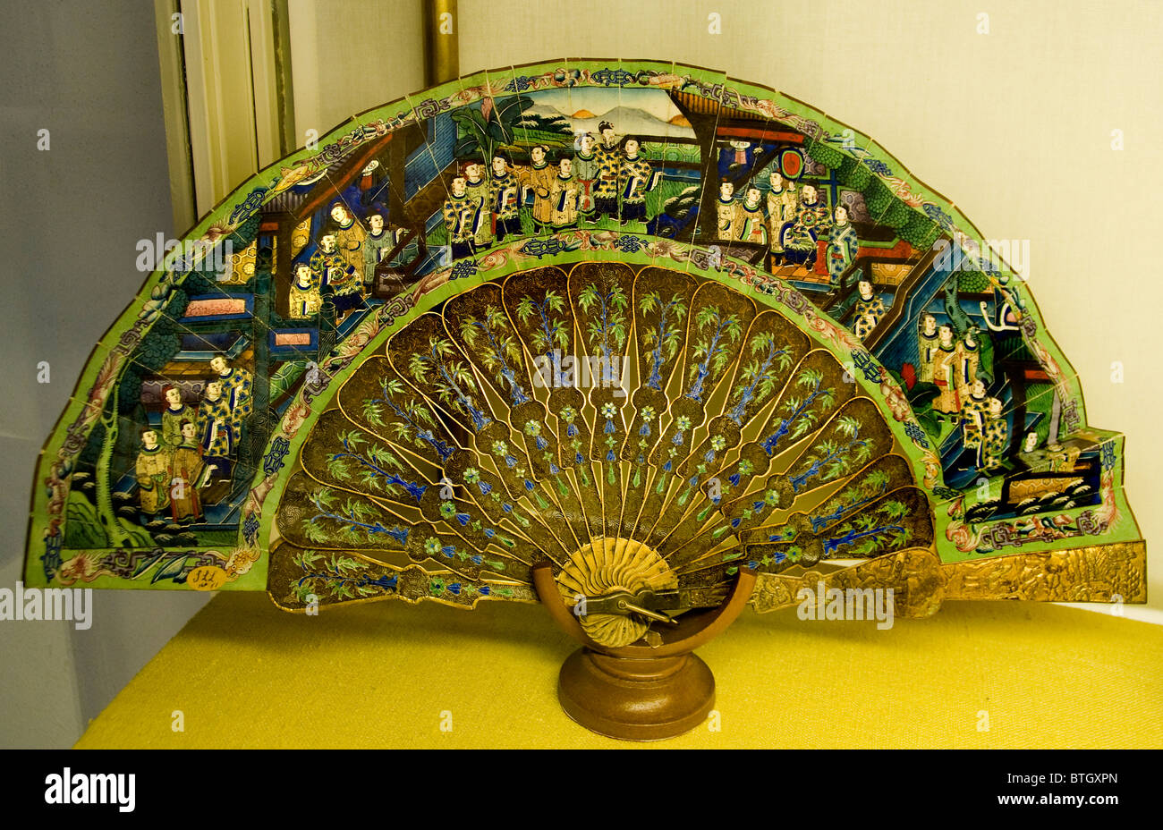 Japanese Fan Stock Photos & Japanese Fan Stock Images - Alamy