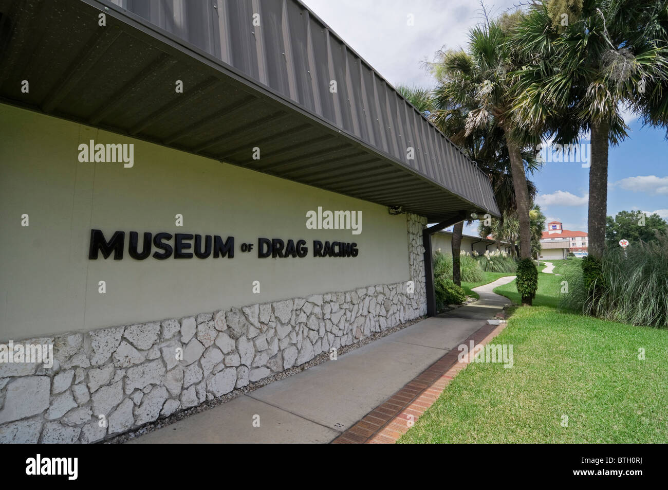 Don Garlits Museum of Drag Racing and Classic Cars Ocala