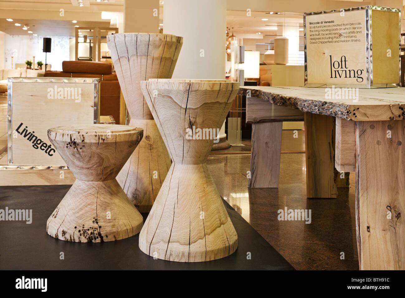 Bo Concept Furniture Store