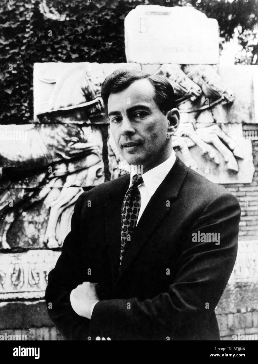 Gore Vidal, 1964.