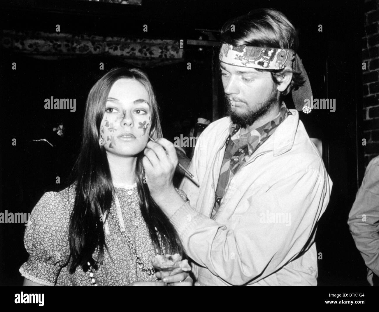 New hippy tgp