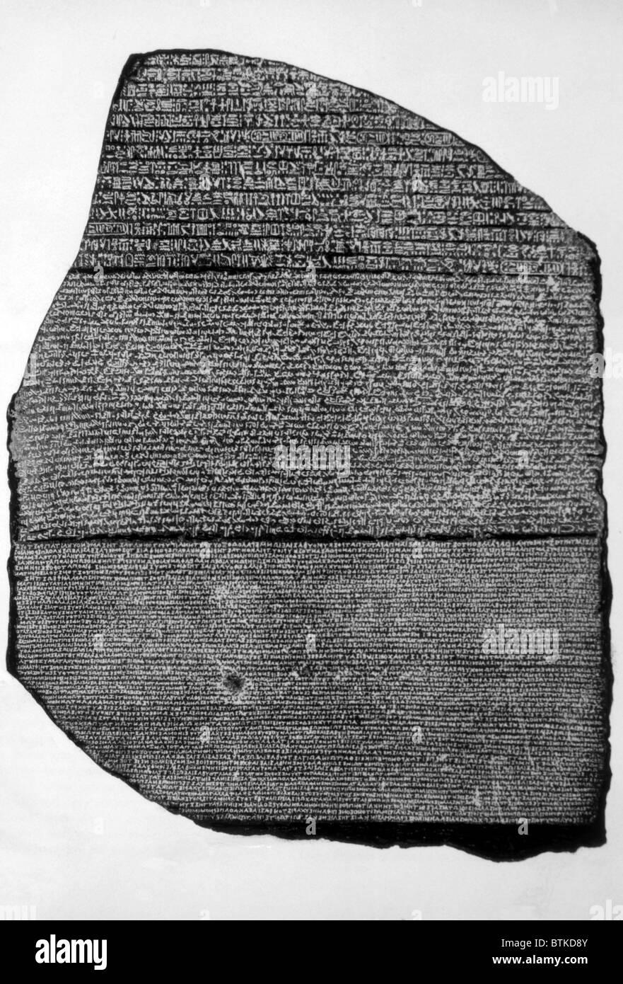 Rosetta Stone Stock Photos Amp Rosetta Stone Stock Images