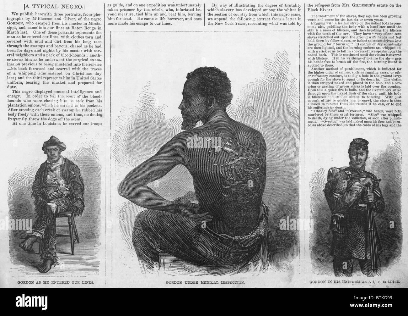Louisiana - HISTORY