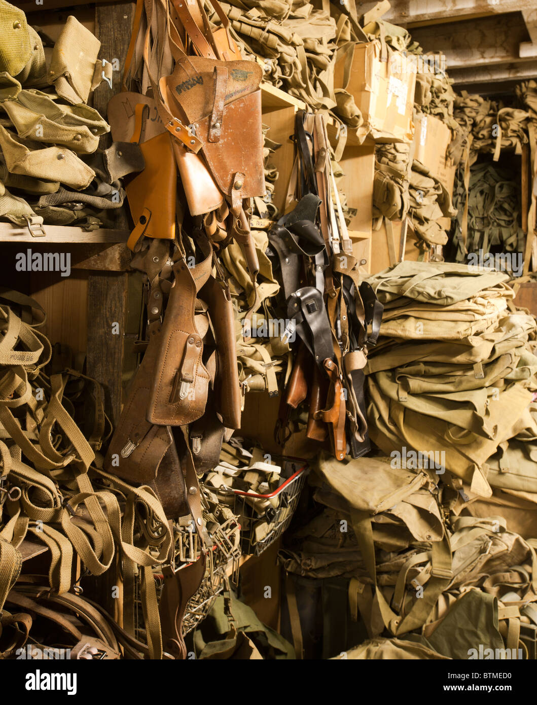 army surplus supplies stored in military surplus store uk stock