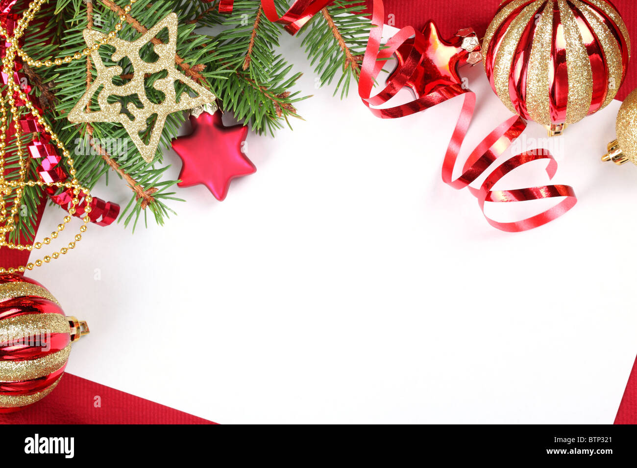 Christmas Message Stock Photos & Christmas Message Stock