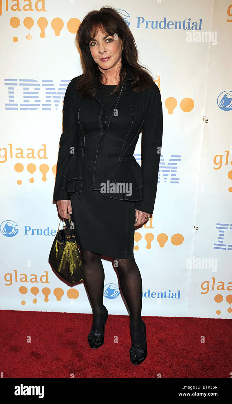 20th Annual GLAAD Media Awards - Stock Image