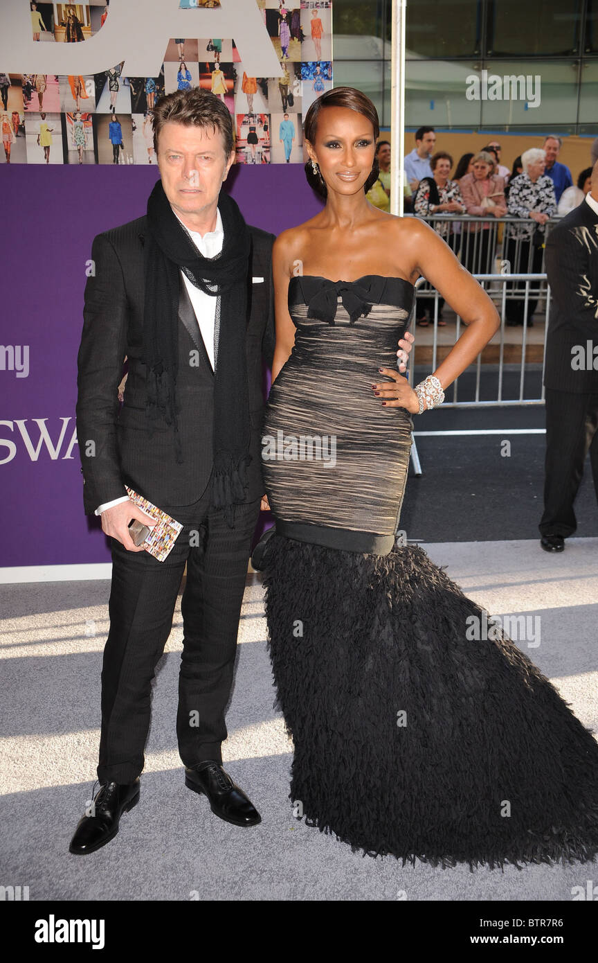 The 2010 Council Of Fashion Designers Of America Cfda Awards Stock Photo Alamy