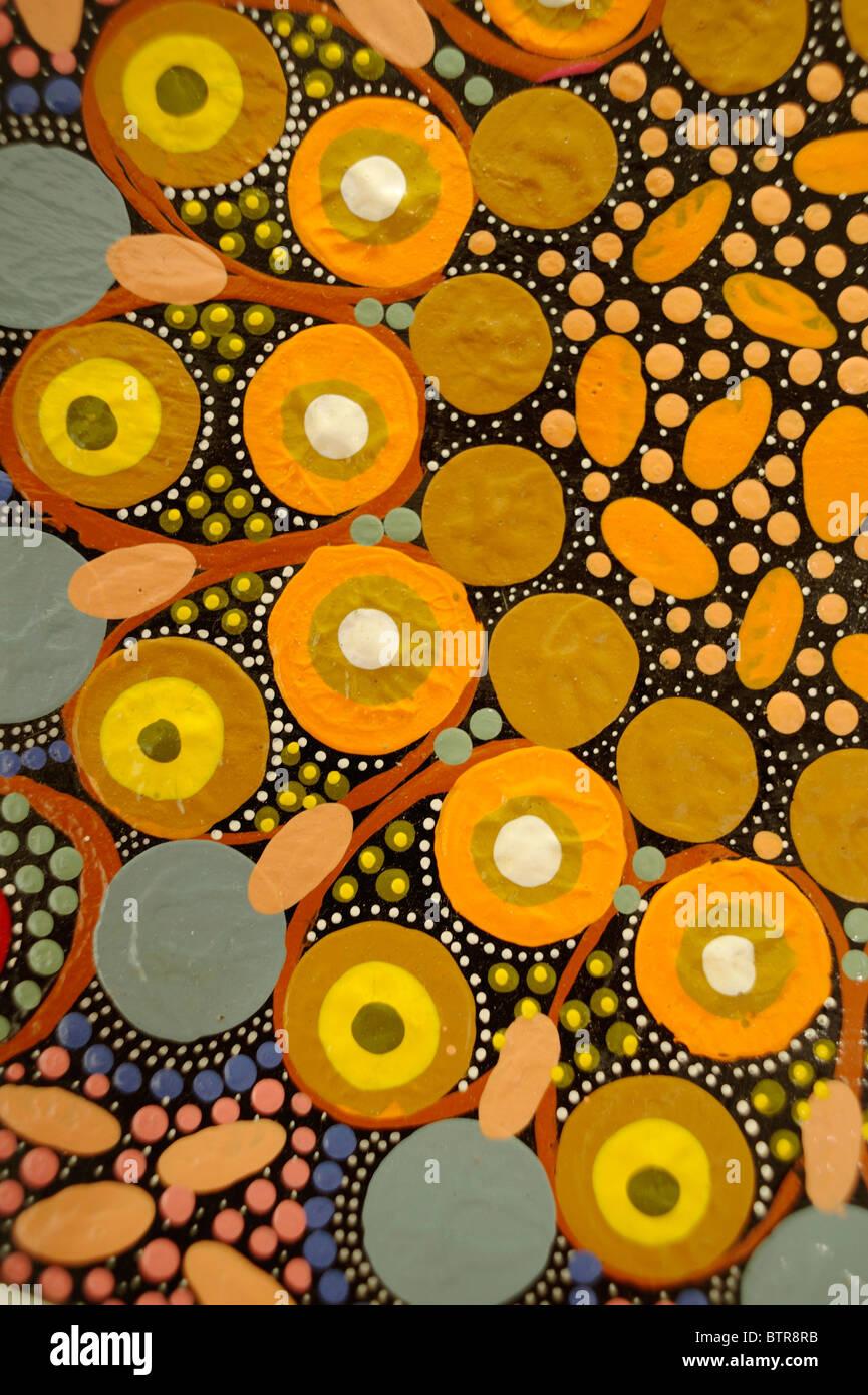 Aboriginal Art Stock Photos & Aboriginal Art Stock Images - Alamy