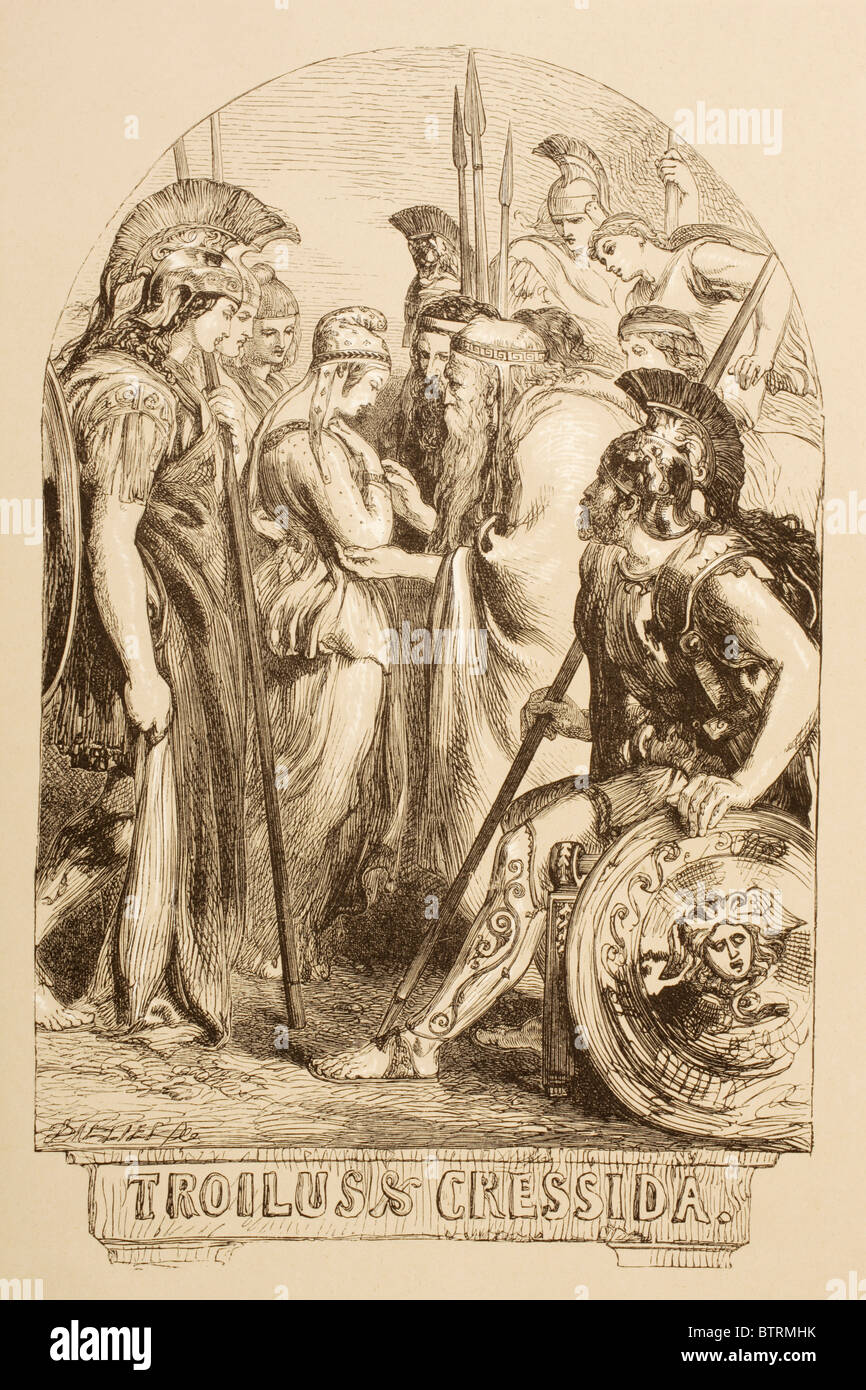 Troilus & Cressida
