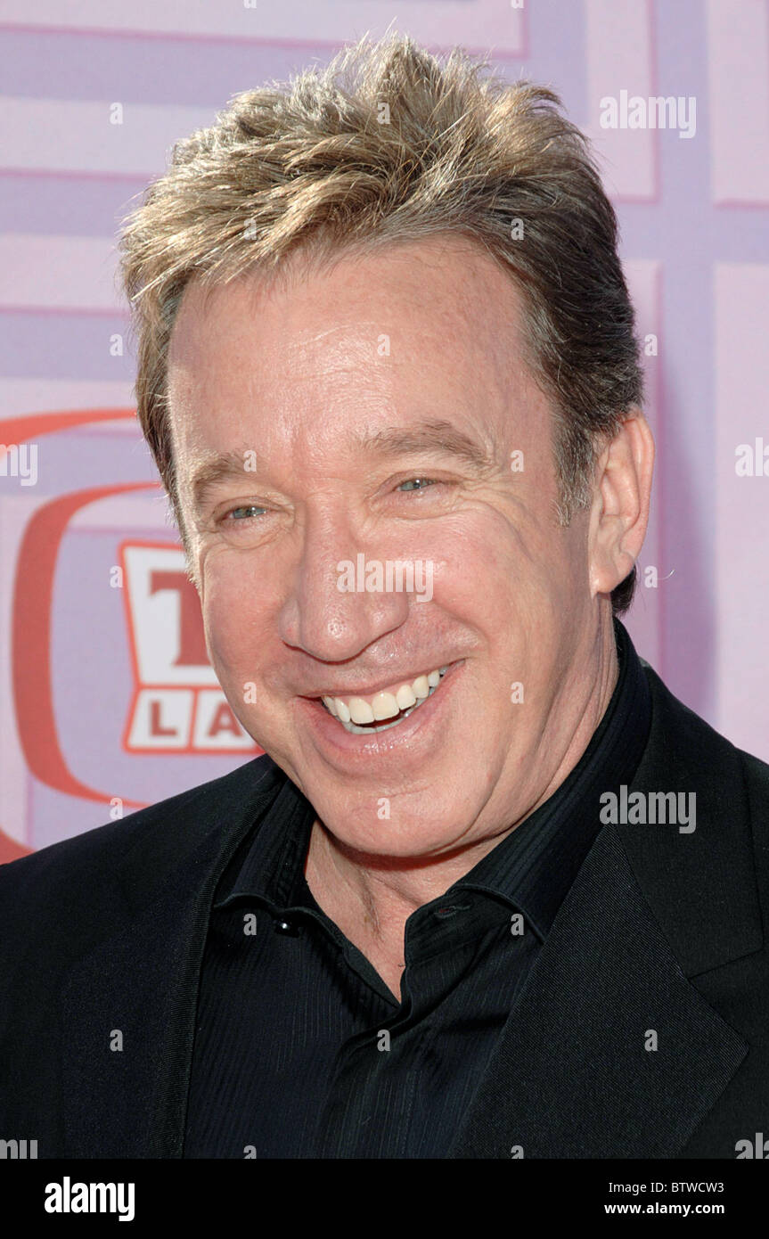 The 7th Annual TV Land Awards - Stock Image