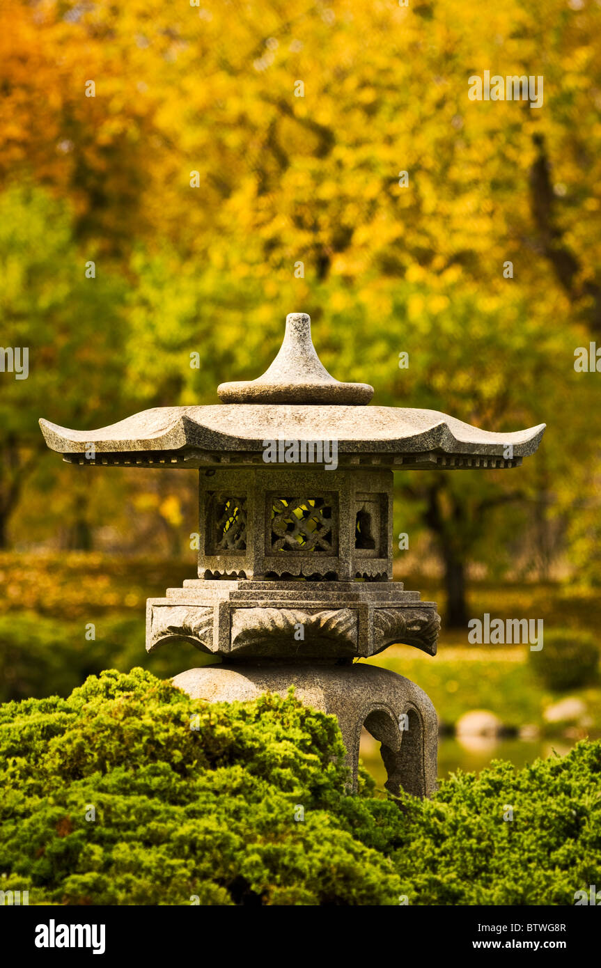 Normandale Japanese Garden Stock Photos & Normandale Japanese Garden ...
