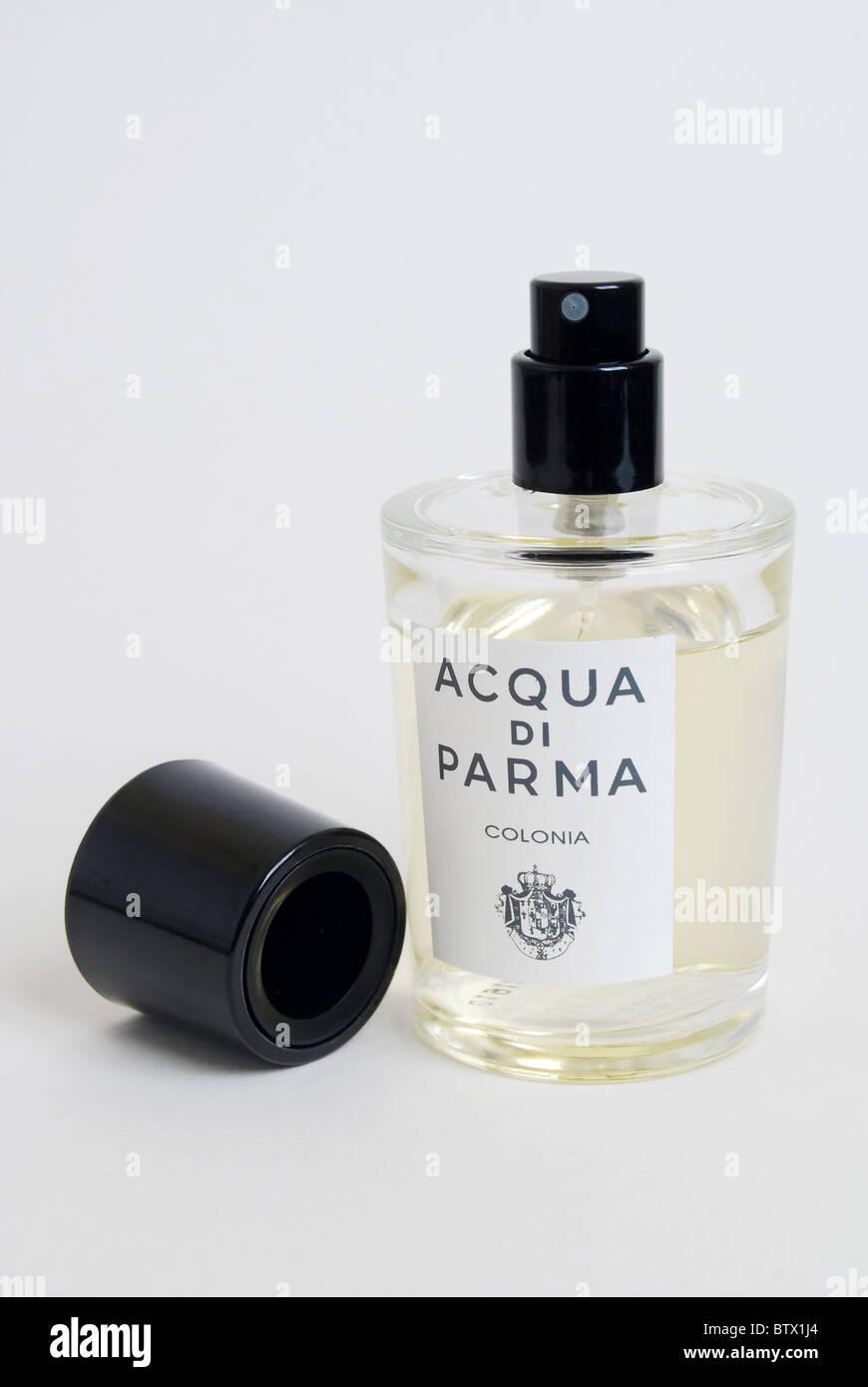 Aqua di Parma mens perfume colonia eau de cologne - Stock Image