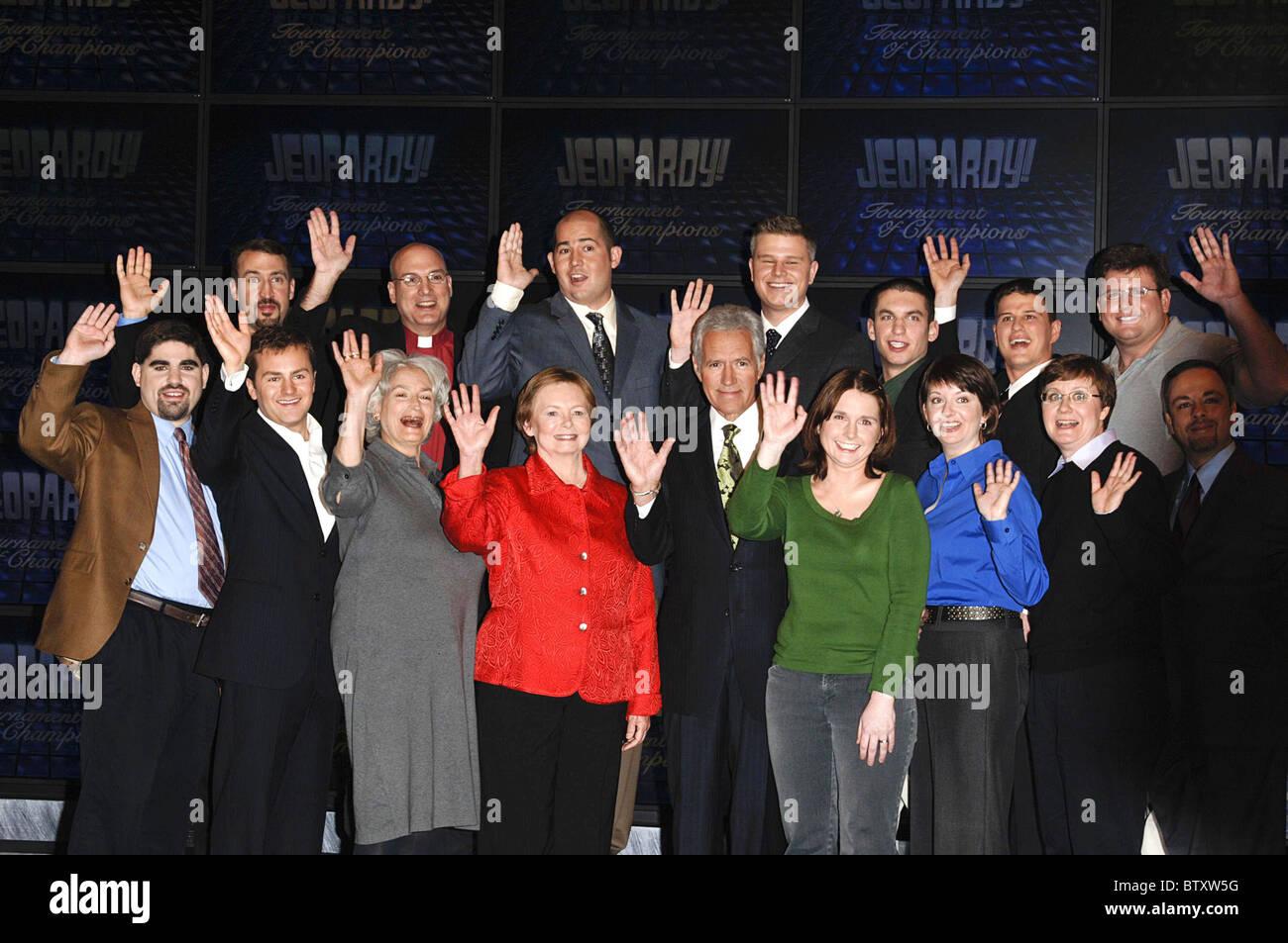 THU - Consumer Electronics Show Celebrity Appearances Stock Photo