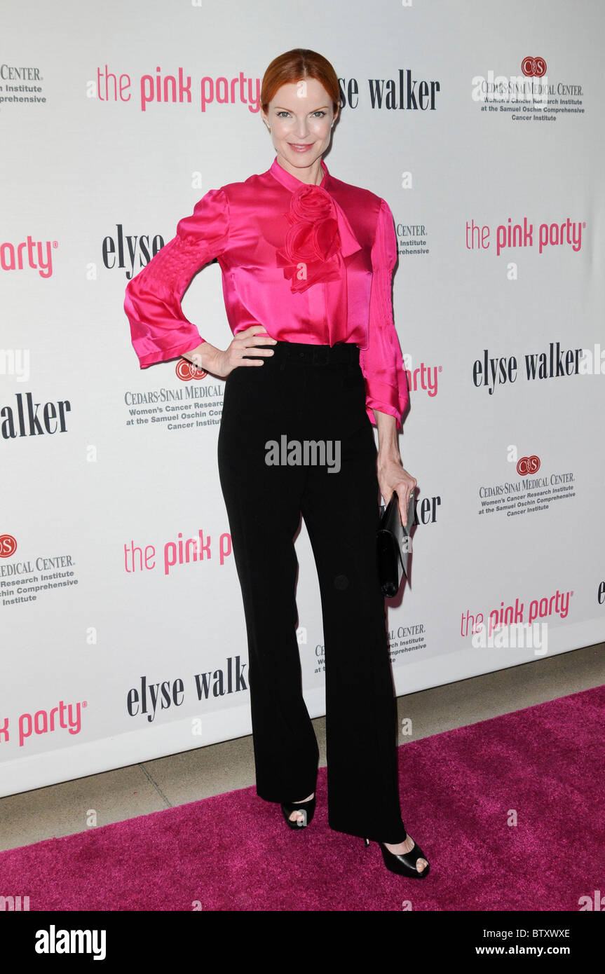 5th Annual Pink Party Benefit for Cedars-Sinai Women's