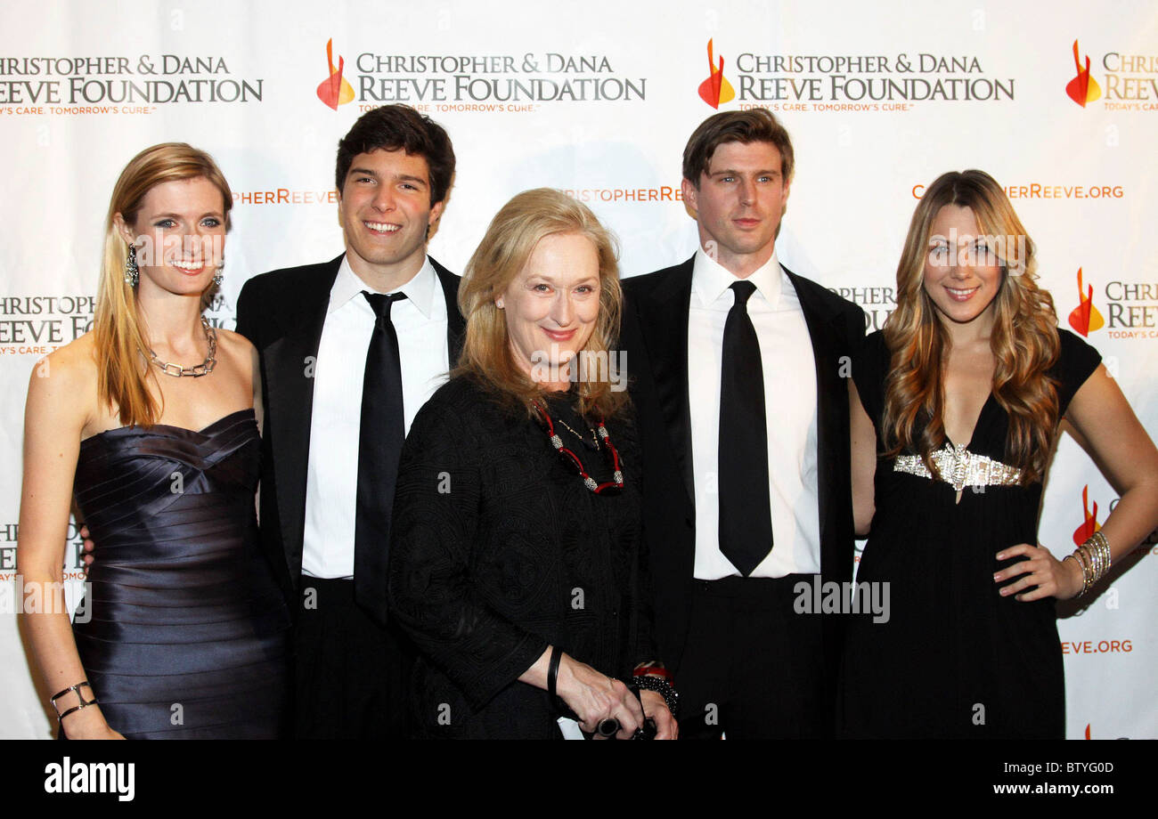 Christopher & Dana Reeve Foundation 19th Annual A Magical ...