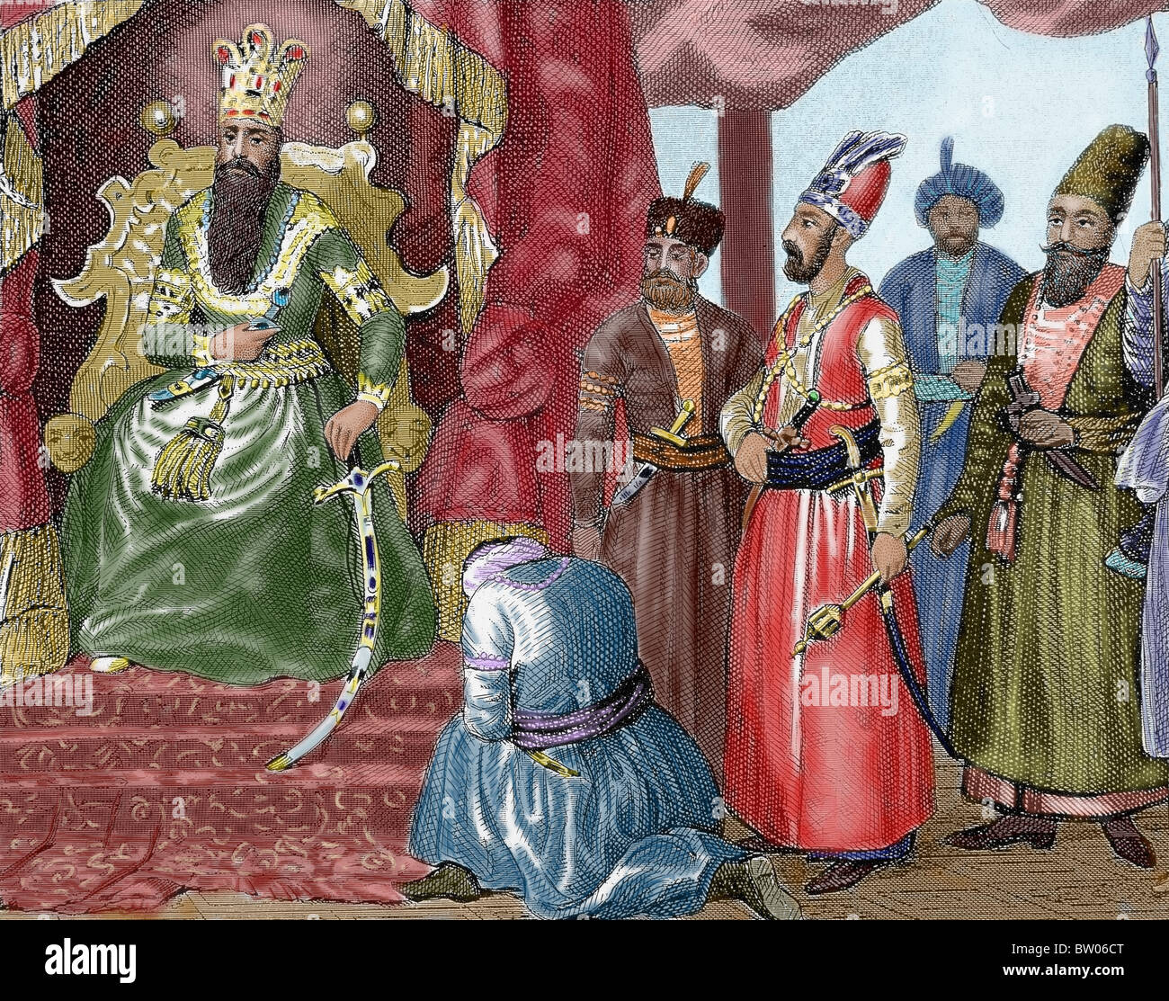 Ottoman Empire Stock Photos Ottoman Empire Stock Images Alamy