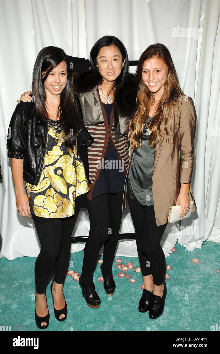 Vera Wang Daughters