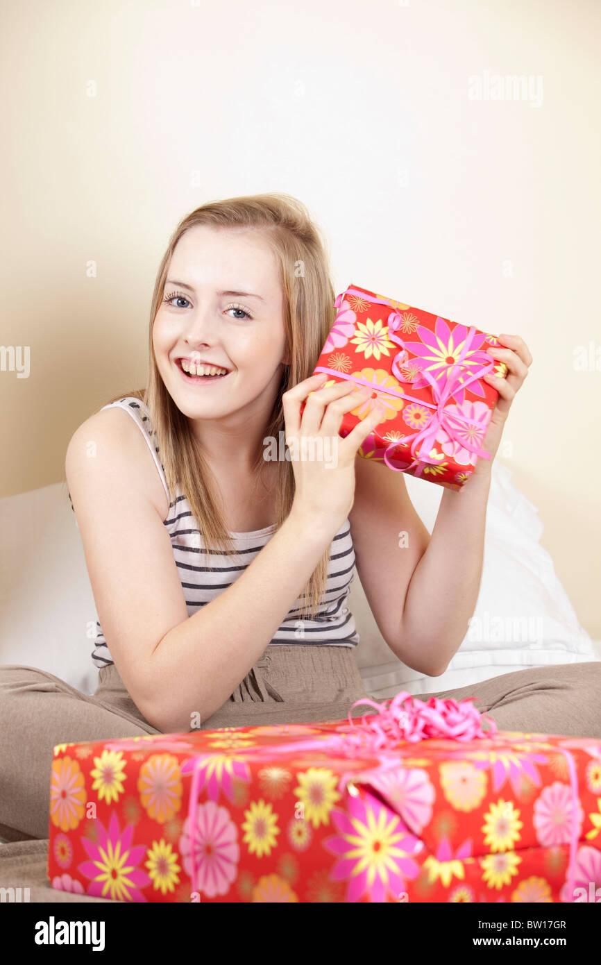 Teen girl birthday gifts