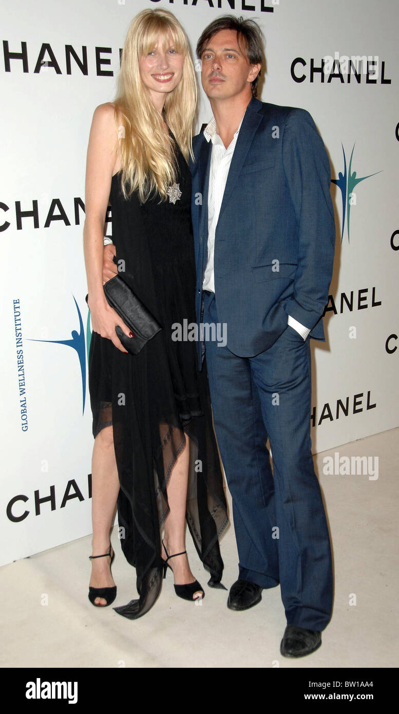 Grand Opening Chanel New Concept Boutique - Stock Image
