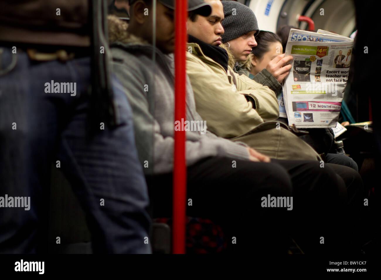 Escort in london underground pics 767