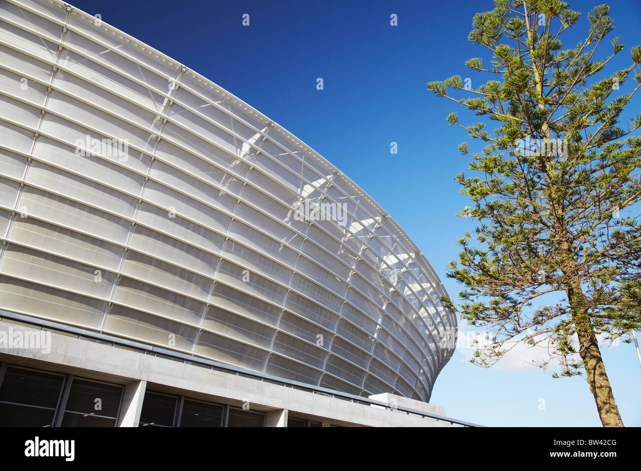 Green Point Stadium, Green Point, Cape Town, Western Cape, South Africa - Stock Image
