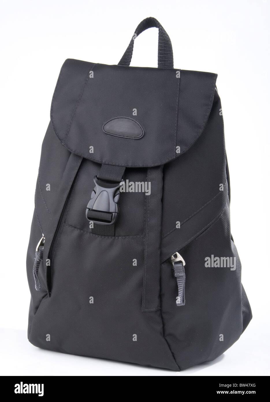 Modern backpack - Stock Image