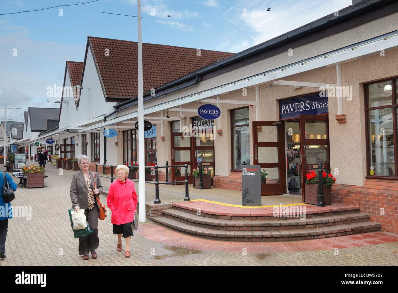 Shoppers, Gretna Gateway Outlet Village, Glasgow Rd, Gretna, Dumfriesshire e3ee166882