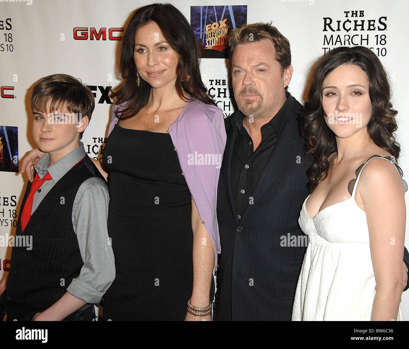 Screening of FX Network's  RICHES Season 2 Premiere - Stock Image