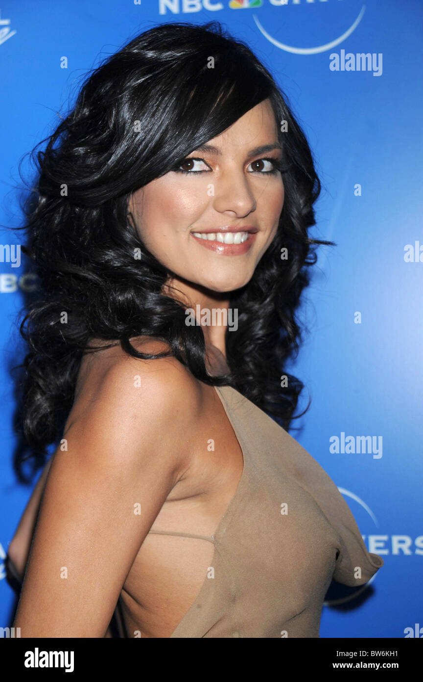 Part 2 - NBC Universal Experience Television Network Upfronts - Stock Image