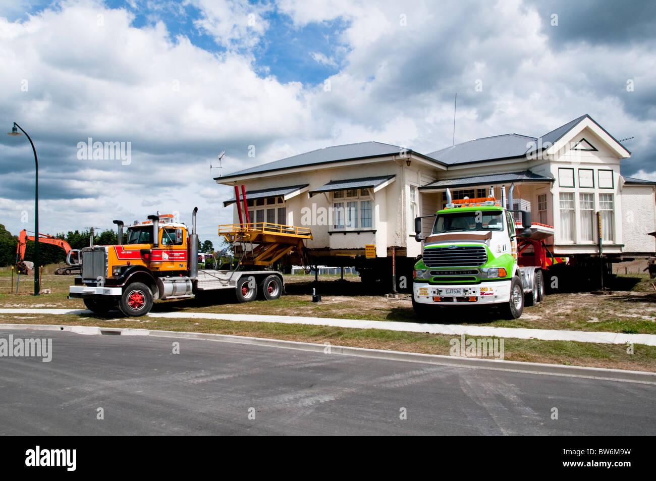 Moving Companies South Island Nz