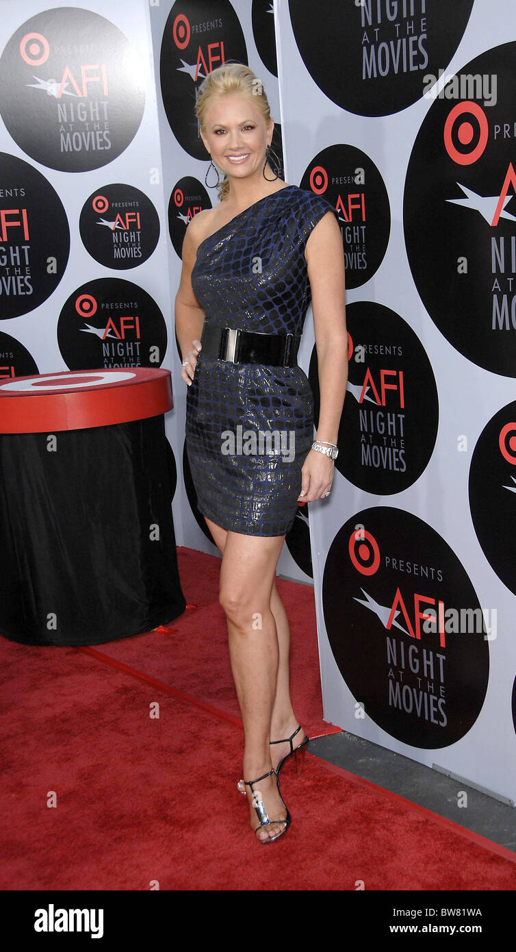 TARGET Presents AFI Night at the Movies - Stock Image
