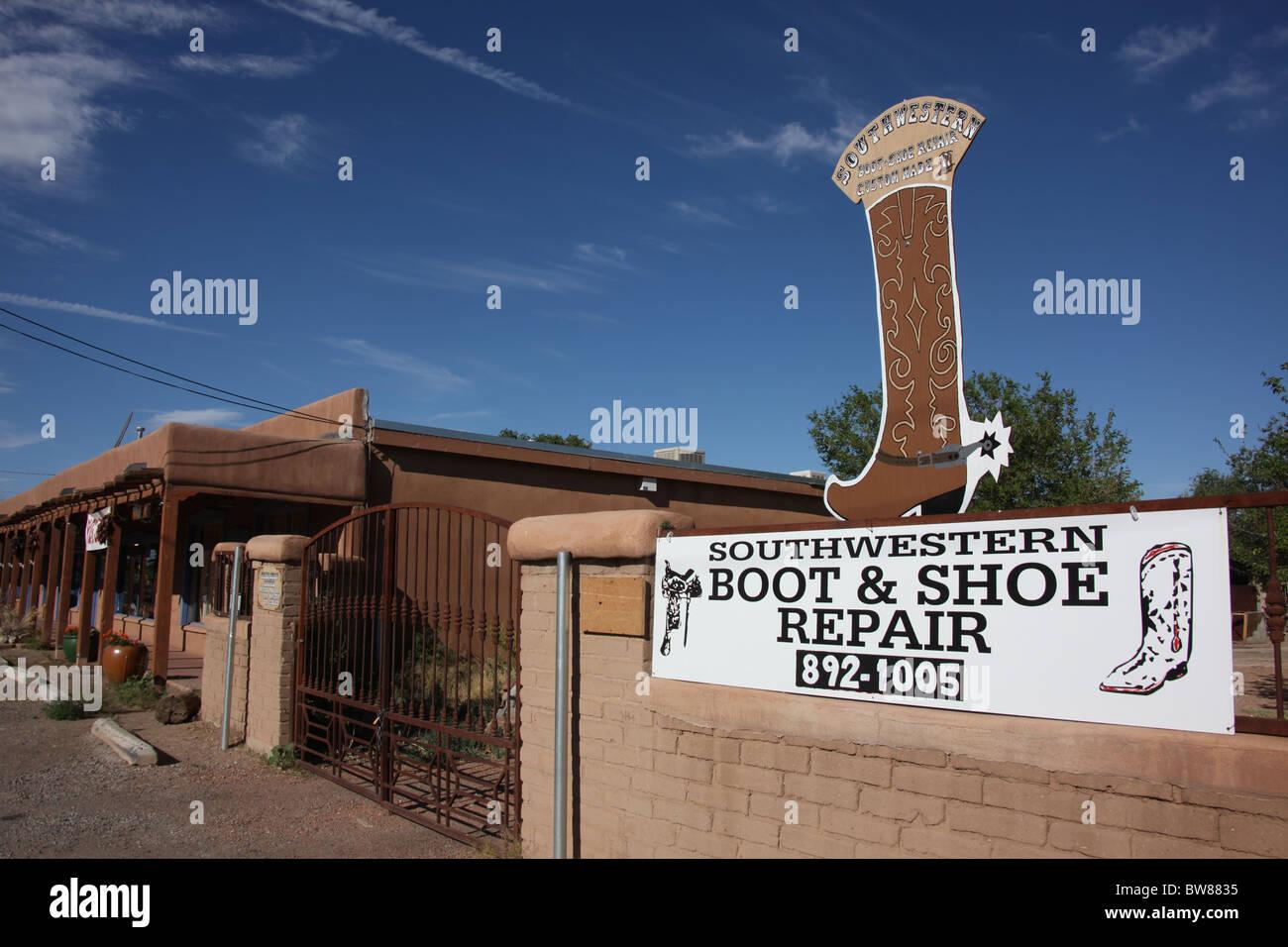 Shoe Repair St Albans