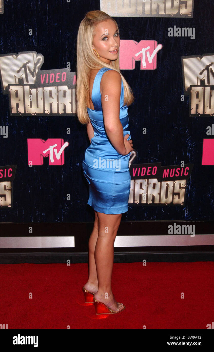 MTV Video Music Awards VMAs 2007