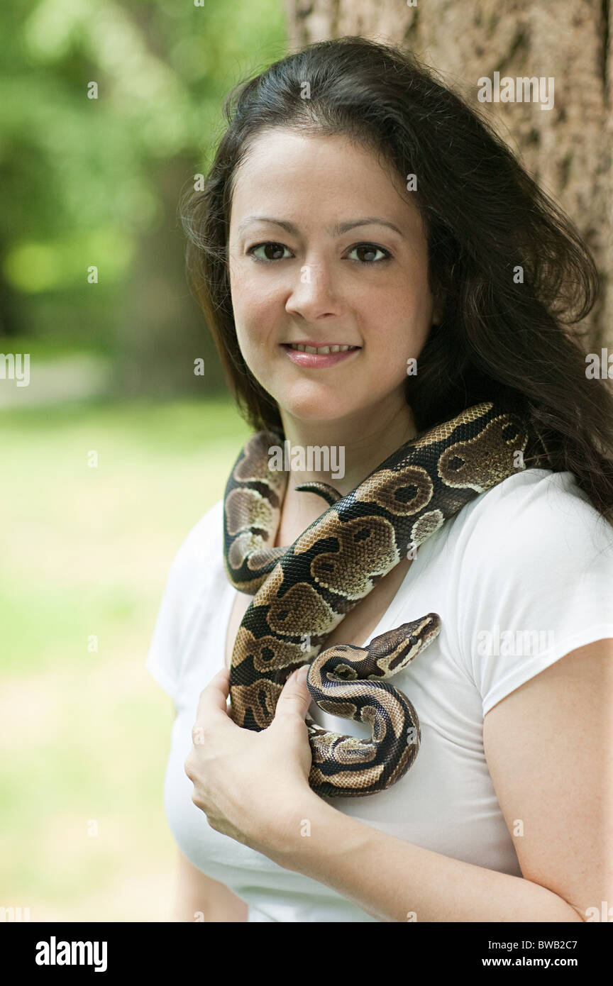 Consider, Snakes squeezing girls and women amusing