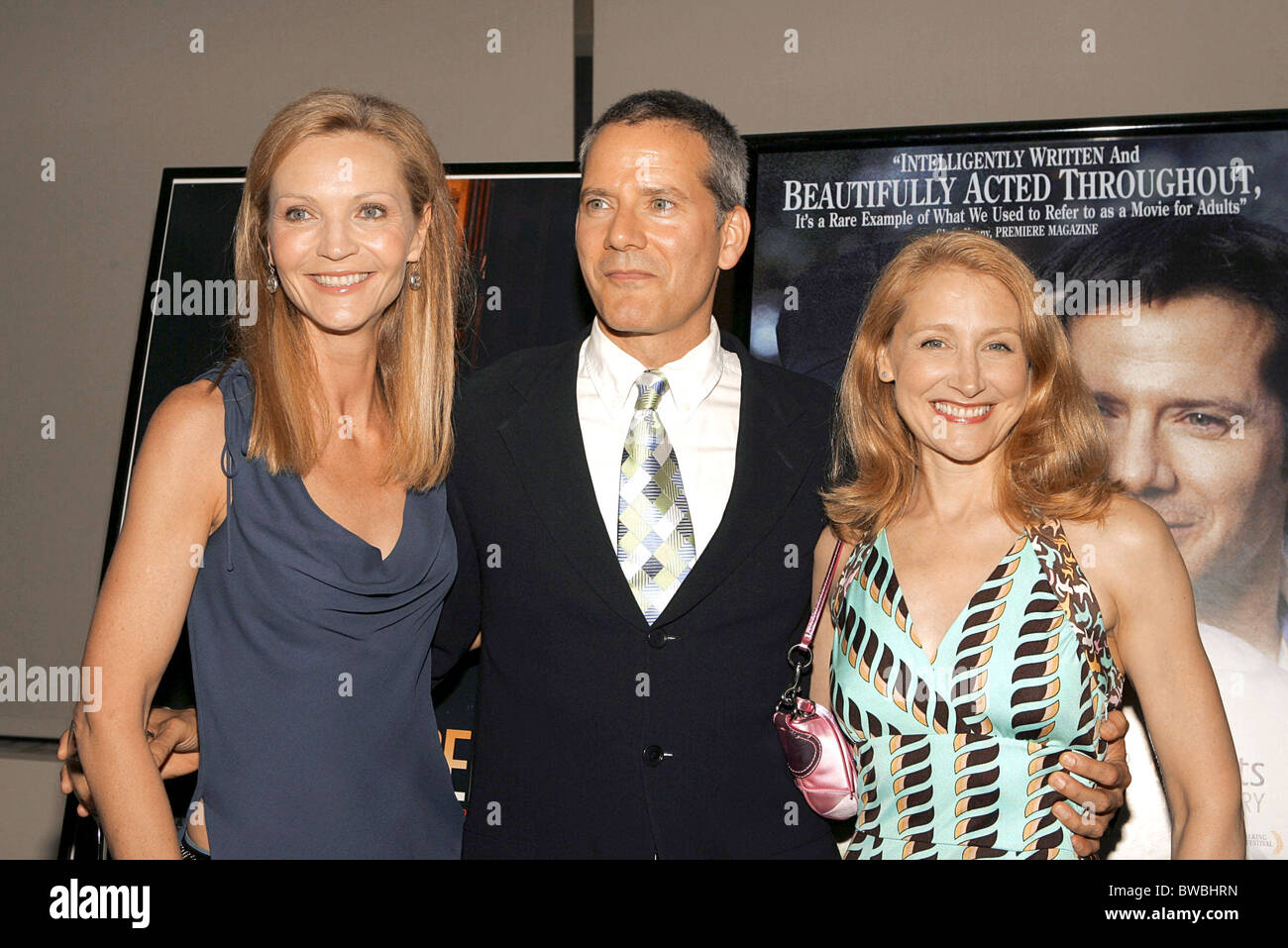 6th Annual Young Friends of Film Honors Campbell Scott Stock