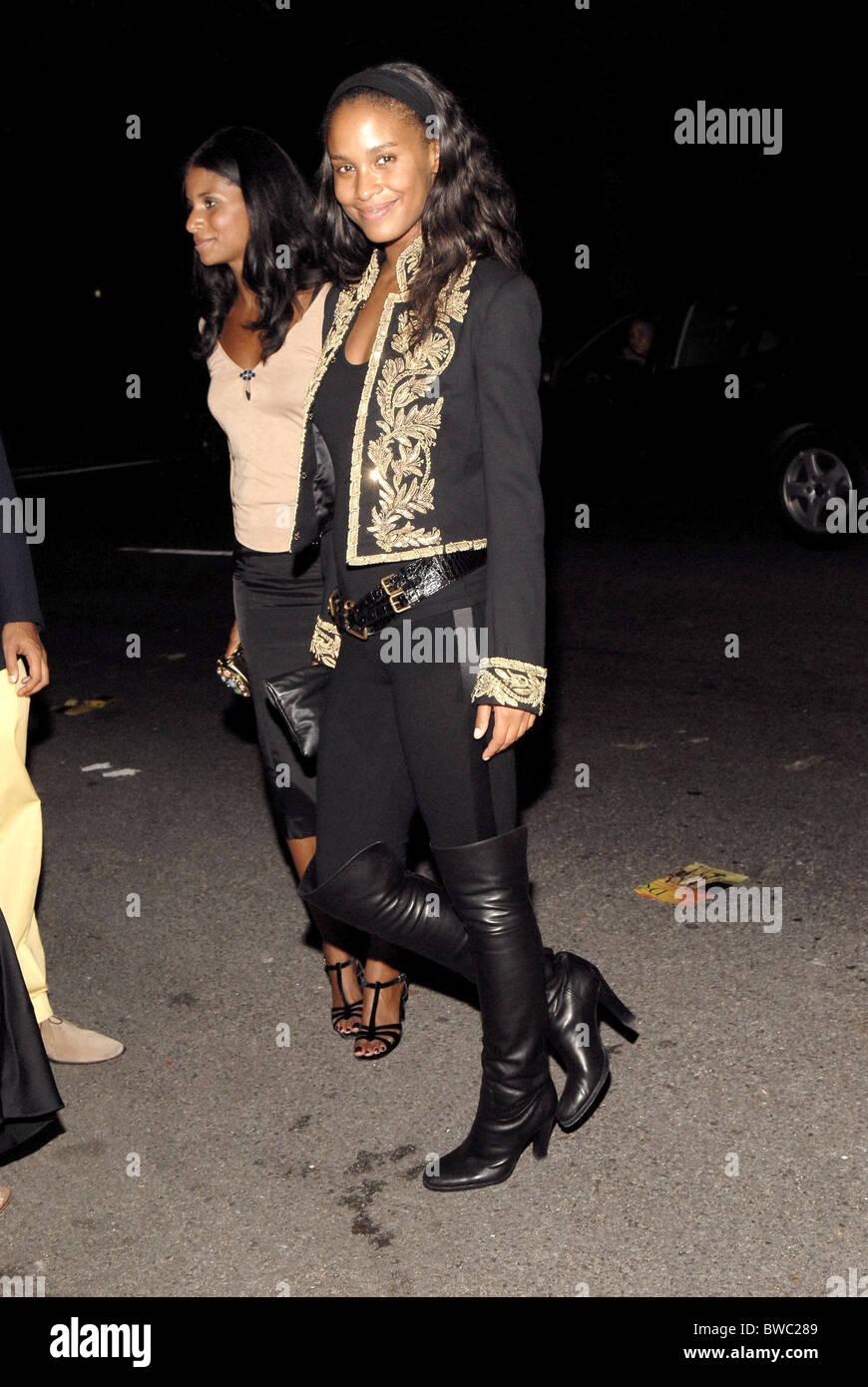 Essence Magazine's Black Style Now Gala Stock Photo