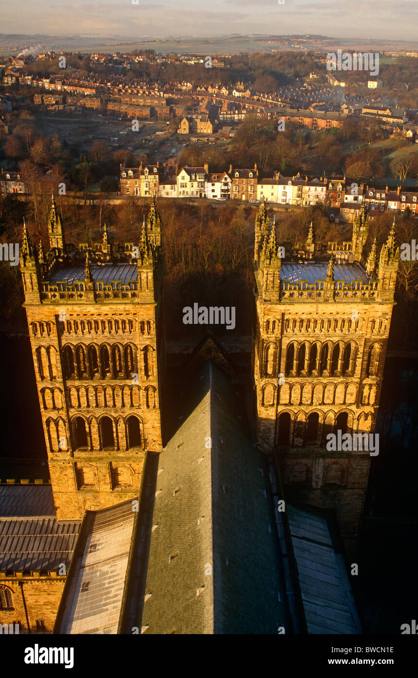 Visitor Attractions In Durham Stock Photos Visitor Attractions In