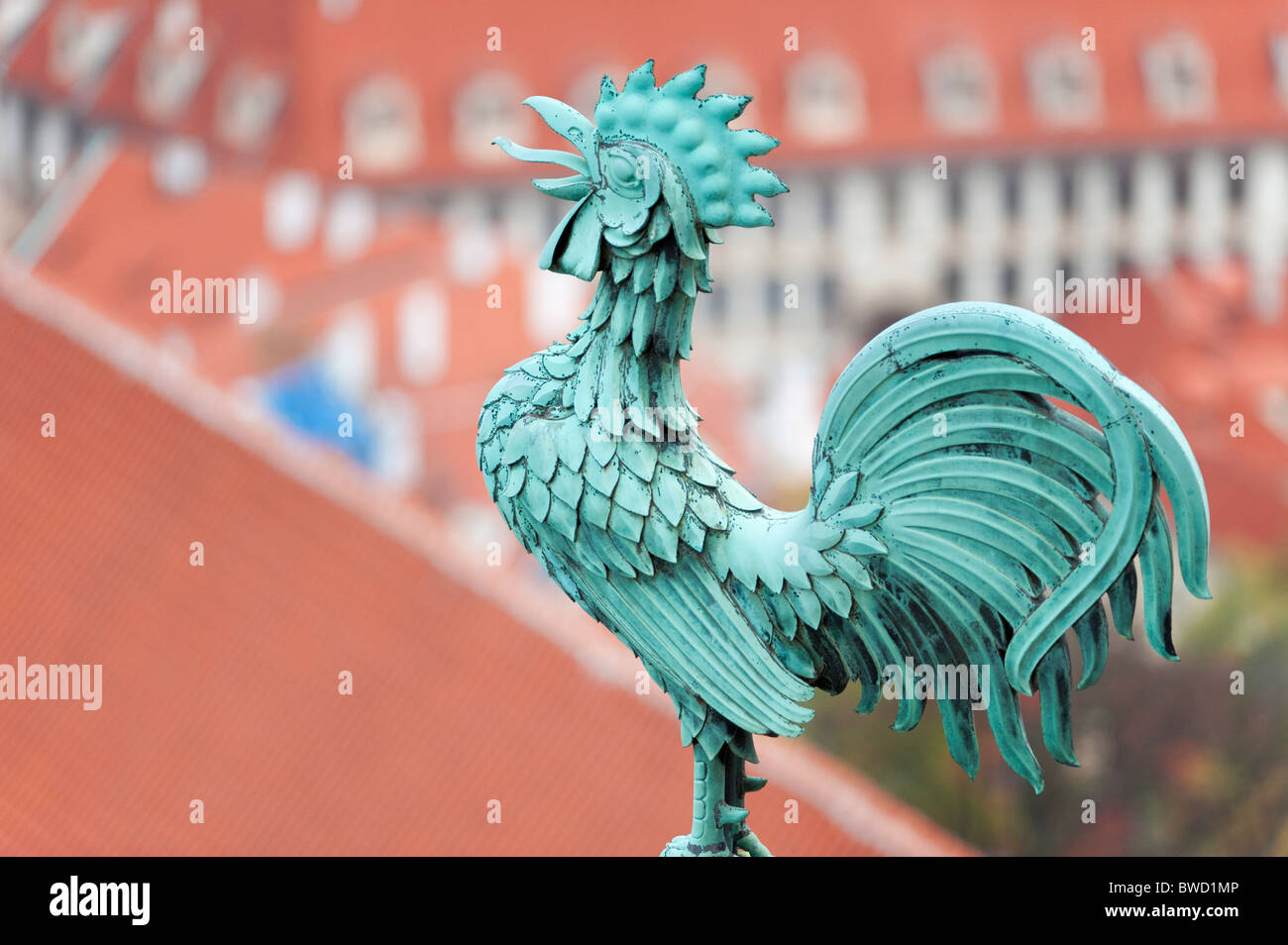 Roof Ornament Stock Photos & Roof Ornament Stock Images - Alamy