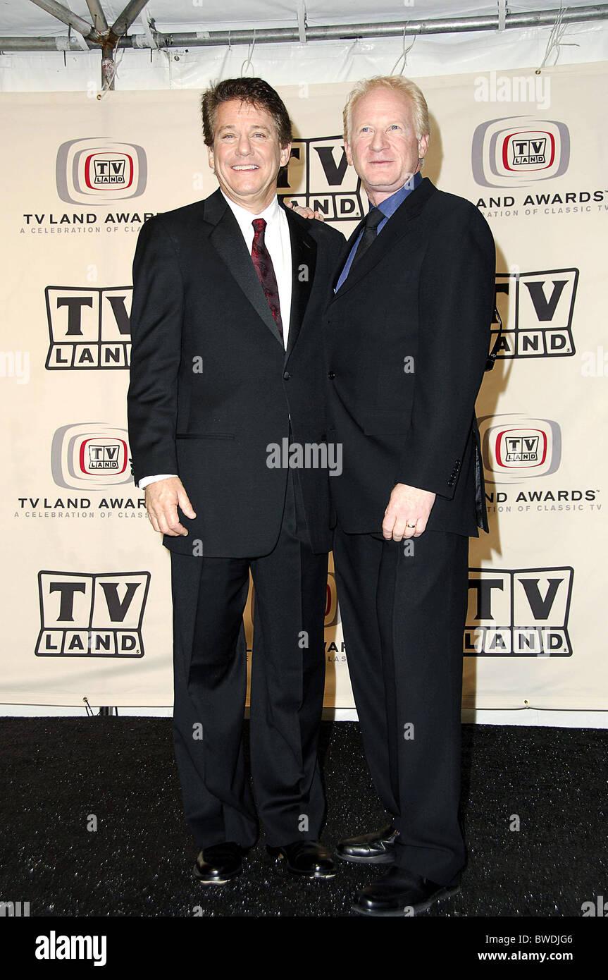 TV Land Awards: A Celebration of Classic TV Stock Photo