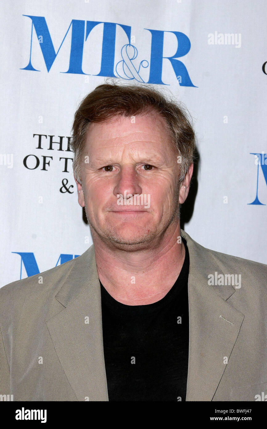 NYPD BLUE panel at the William S. Paley Television Festival - Stock Image