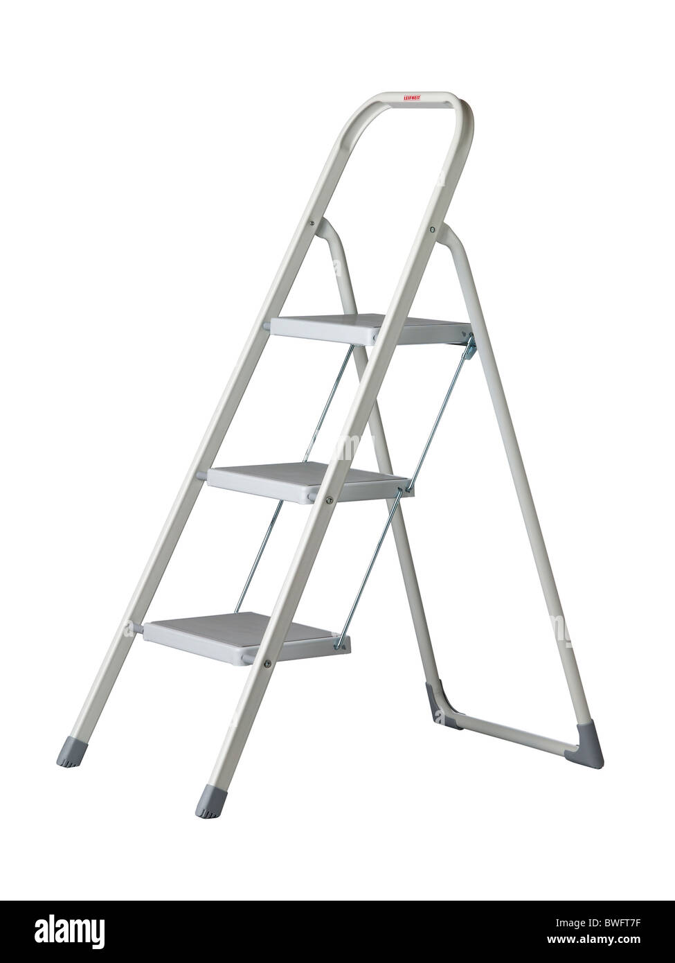 Stepladder Stock Photo