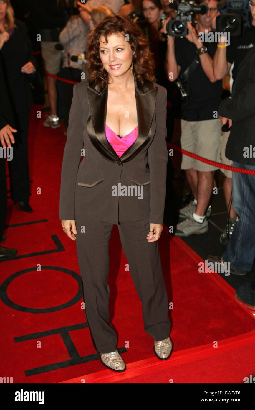 ELIZABETHTOWN Premiere at Toronto Film Festival - Stock Image