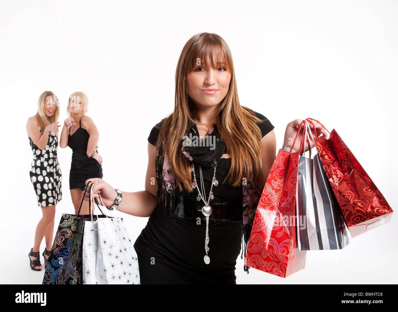 589cc960a4e2 Envy Girls Stock Photos   Envy Girls Stock Images - Alamy