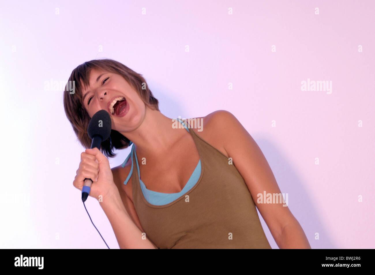 Femme fontaine porno