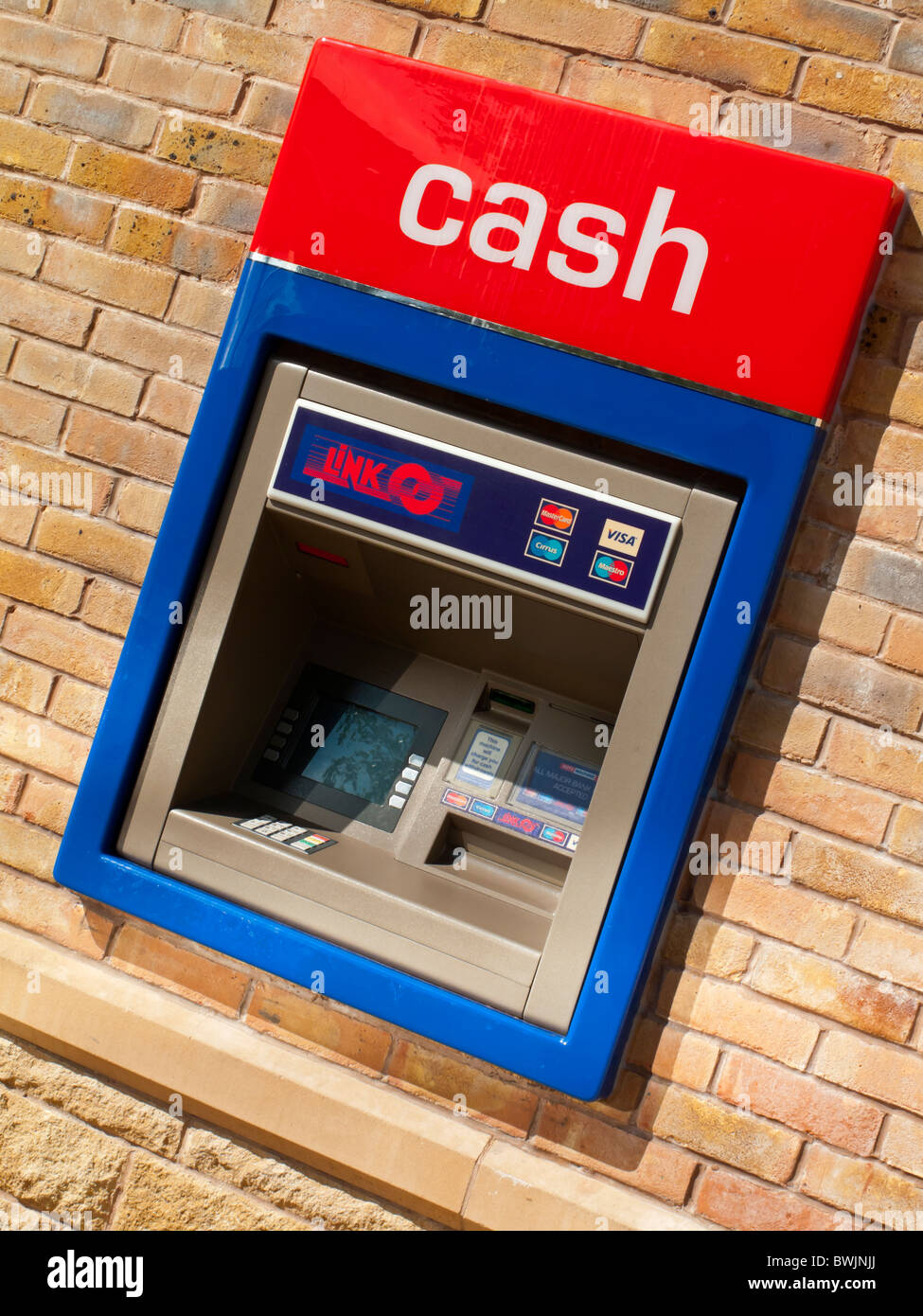 Cash Point Card